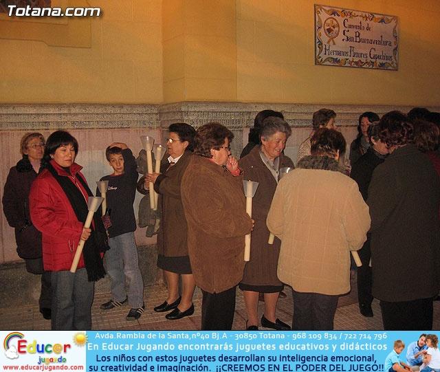 PROCESIÓN DEL LUNES SANTO - 18
