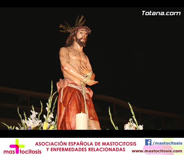 PROCESIÓN DEL LUNES SANTO 2008 - 7