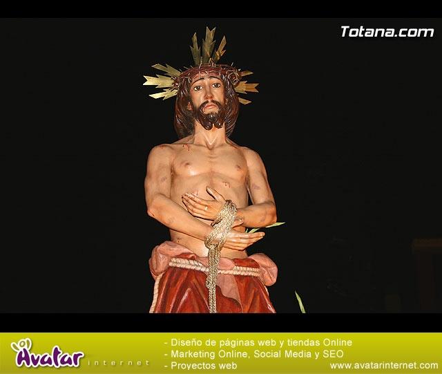 PROCESIÓN DEL LUNES SANTO 2008 - 12