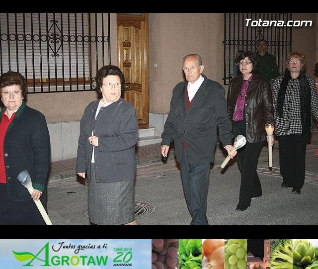 PROCESIÓN DEL LUNES SANTO 2008 - 22