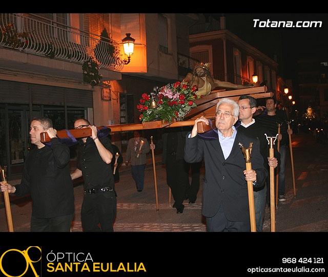 PROCESIÓN DEL LUNES SANTO 2008 - 27