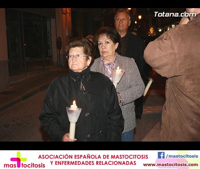 PROCESIÓN DEL LUNES SANTO 2008 - 32