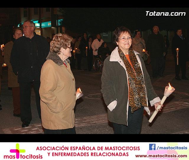 PROCESIÓN DEL LUNES SANTO 2008 - 33