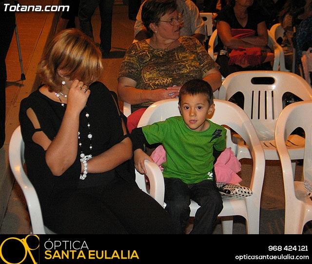 """Baile juvenil a cargo de la academia de Danza """"Mari Loli"""" - 11"""