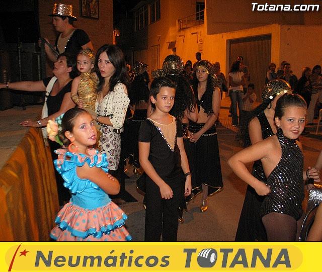 """Baile juvenil a cargo de la academia de Danza """"Mari Loli"""" - 15"""