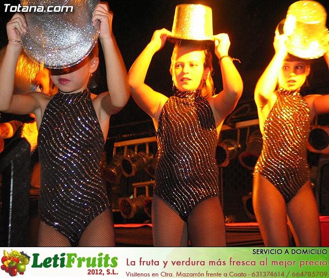 """Baile juvenil a cargo de la academia de Danza """"Mari Loli"""" - 30"""