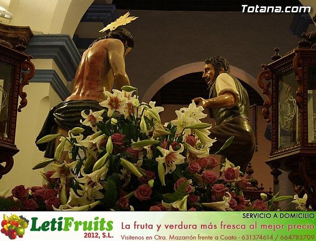 Procesión Martes Santo 2011 - 3