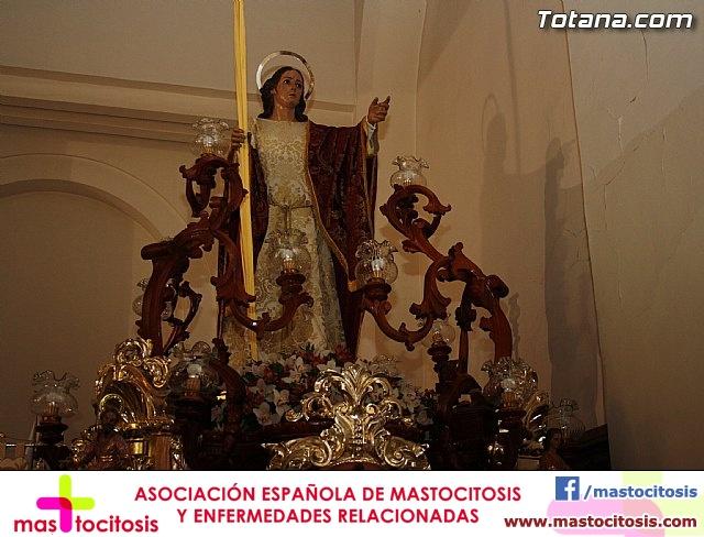 Procesión Martes Santo 2011 - 8