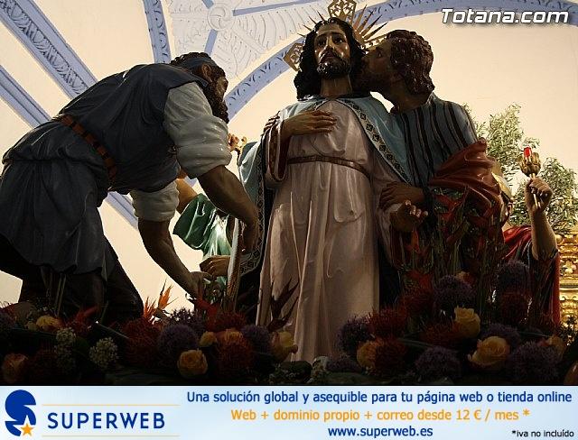 Procesión Martes Santo 2011 - 26