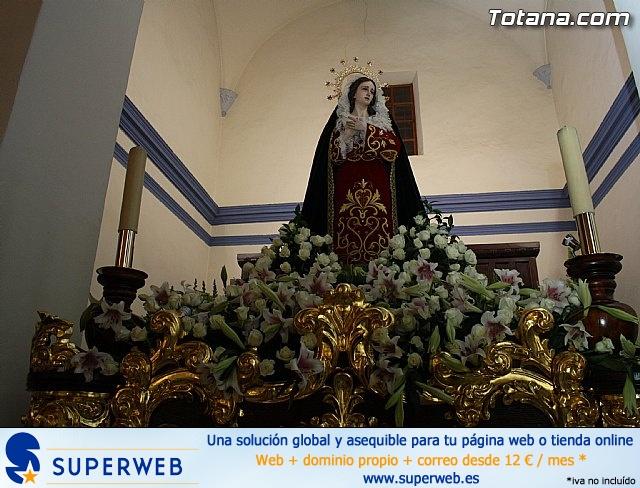 Procesión Martes Santo 2011 - 31