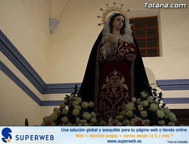 Procesión Martes Santo 2011 - 32