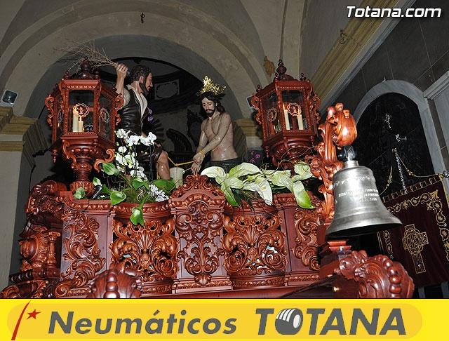 PROCESIÓN MARTES SANTO 2009 - 8