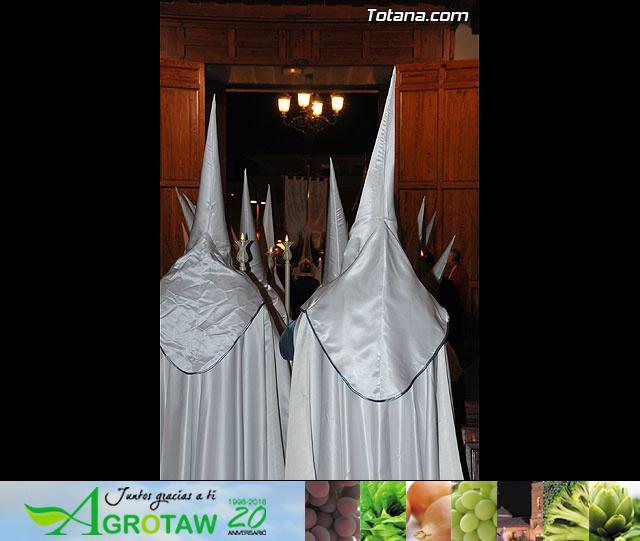 PROCESIÓN MARTES SANTO 2009 - 13