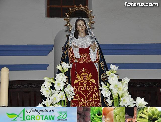 PROCESIÓN MARTES SANTO 2009 - 14