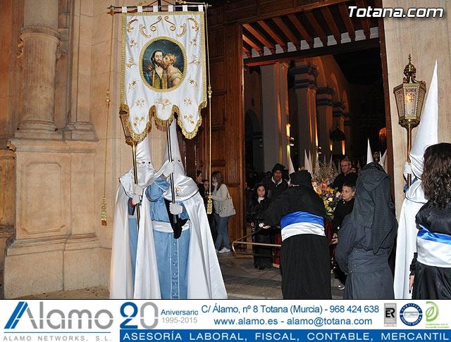 PROCESIÓN MARTES SANTO 2009 - 17