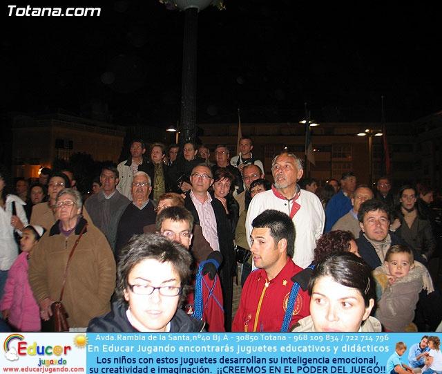 PROCESIÓN MARTES SANTO - SALIDA - 9