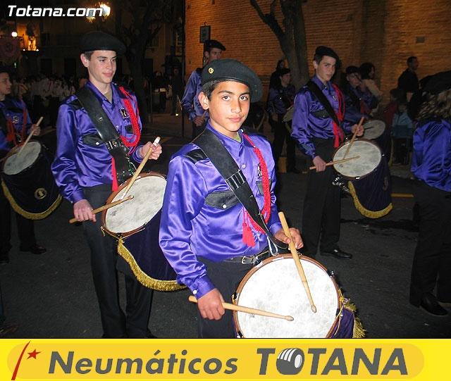 PROCESIÓN MARTES SANTO - SALIDA - 14