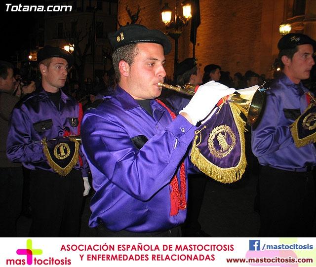 PROCESIÓN MARTES SANTO - SALIDA - 18
