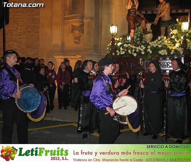 PROCESIÓN MARTES SANTO - SALIDA - 25