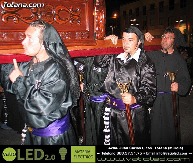 PROCESIÓN MARTES SANTO - SALIDA - 33