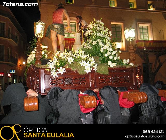 PROCESIÓN MARTES SANTO - SALIDA - 34