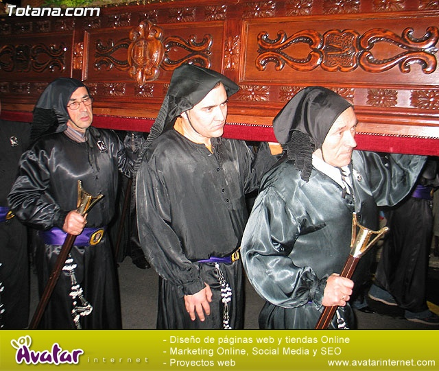 PROCESIÓN MARTES SANTO - SALIDA - 36