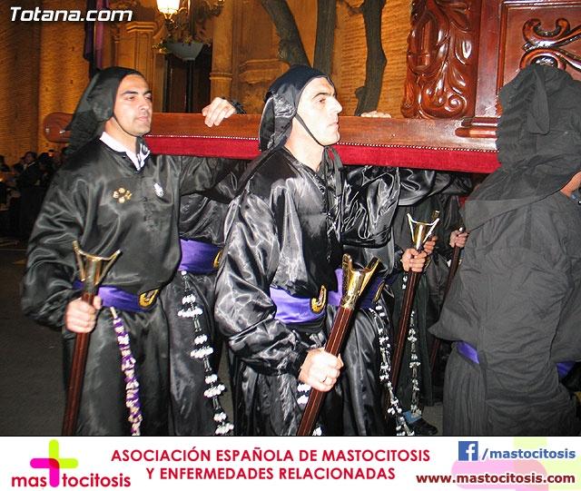 PROCESIÓN MARTES SANTO - SALIDA - 37