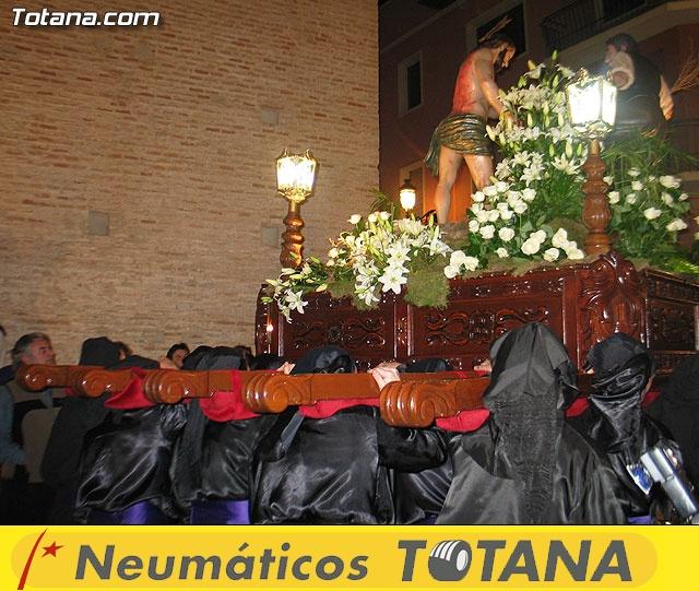 PROCESIÓN MARTES SANTO - SALIDA - 38