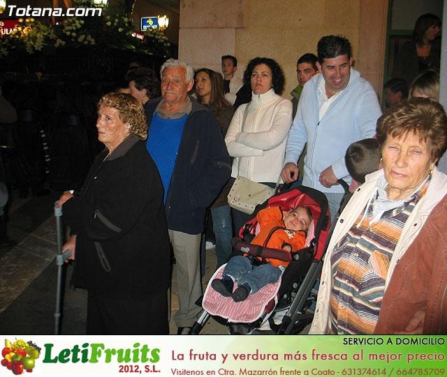 PROCESIÓN MARTES SANTO - SALIDA - 40