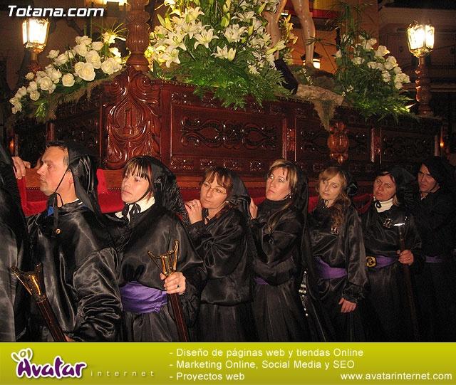 PROCESIÓN MARTES SANTO - RECOGIDA - 18