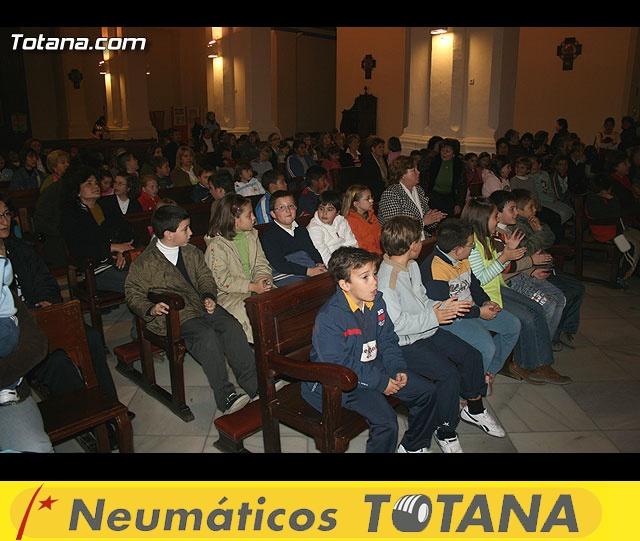 Miércoles de Ceniza. 2008 - 1