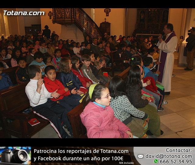 Miércoles de Ceniza. 2008 - 3