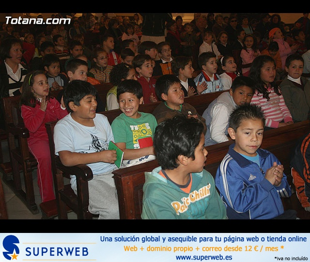 Miércoles de Ceniza. 2008 - 4
