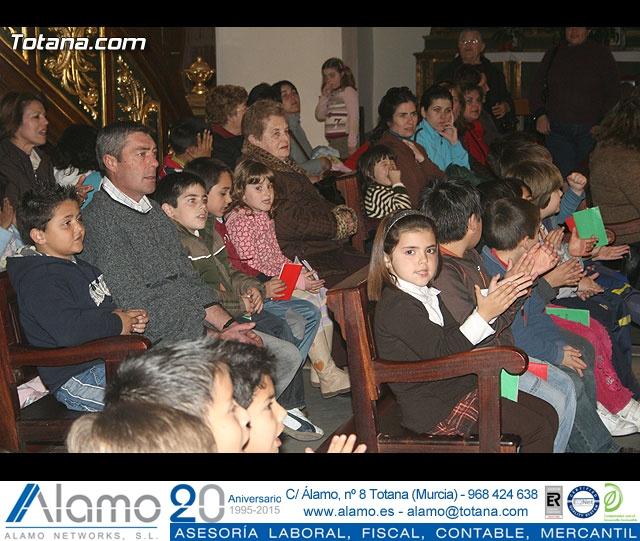 Miércoles de Ceniza. 2008 - 5