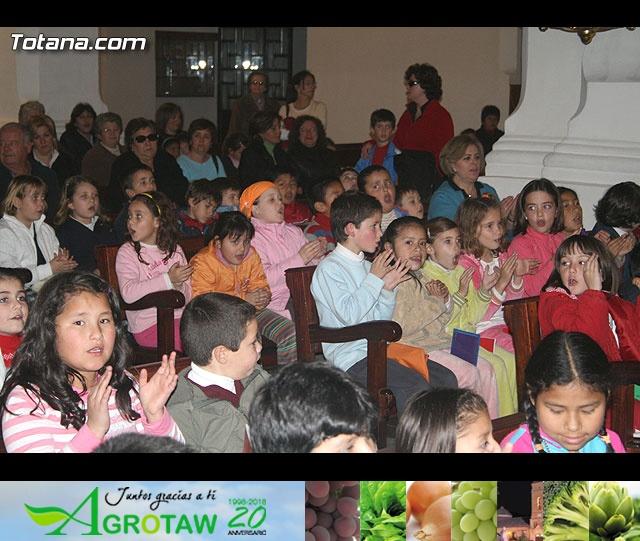 Miércoles de Ceniza. 2008 - 6