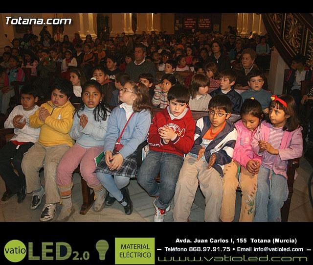 Miércoles de Ceniza. 2008 - 8