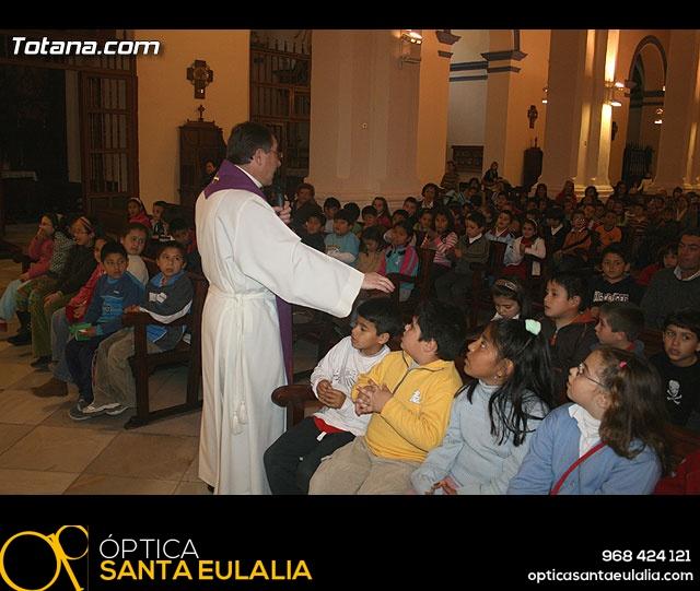 Miércoles de Ceniza. 2008 - 10