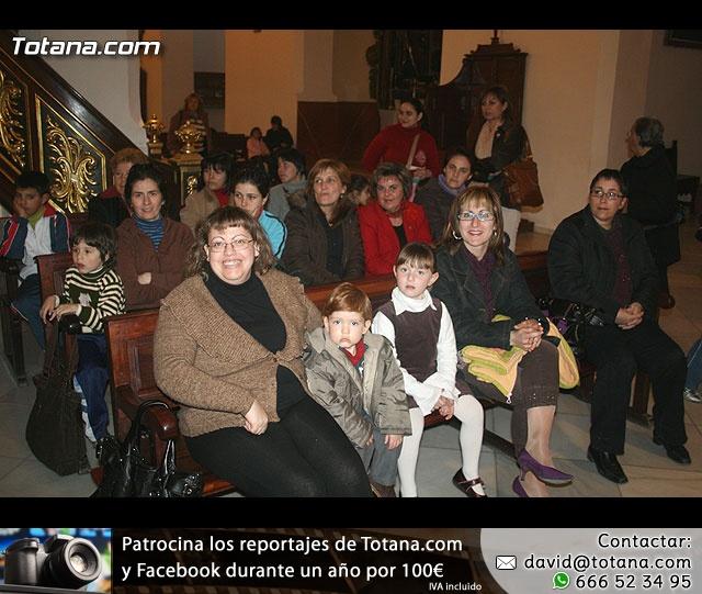 Miércoles de Ceniza. 2008 - 11