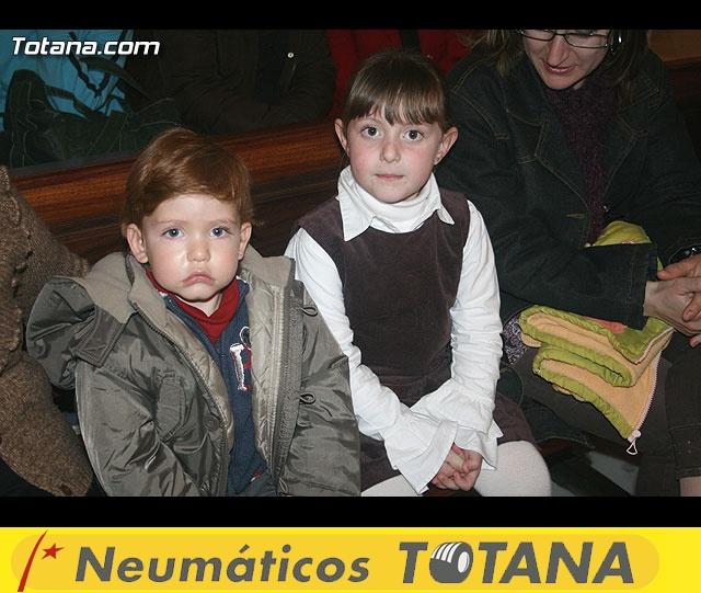Miércoles de Ceniza. 2008 - 12