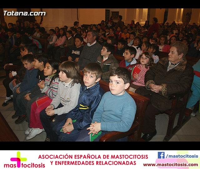 Miércoles de Ceniza. 2008 - 13