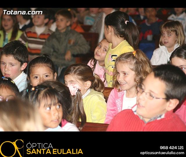 Miércoles de Ceniza. 2008 - 14