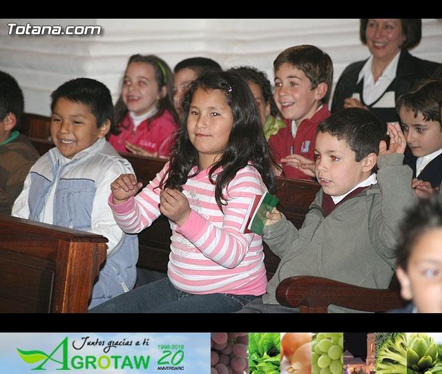 Miércoles de Ceniza. 2008 - 15