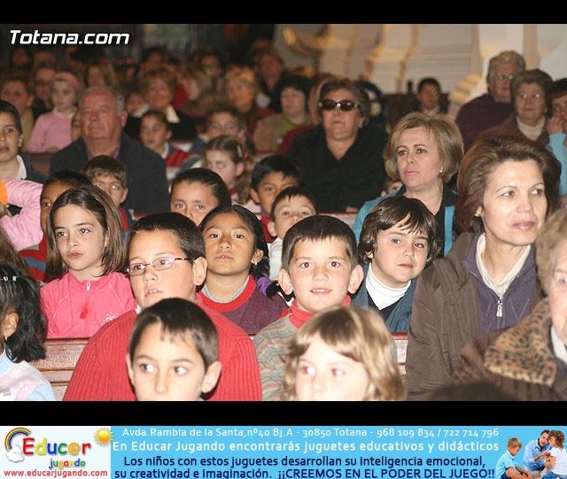 Miércoles de Ceniza. 2008 - 16