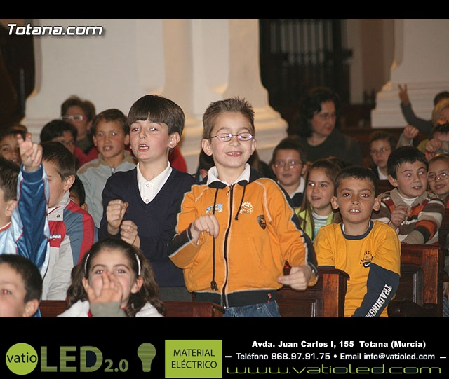 Miércoles de Ceniza. 2008 - 17