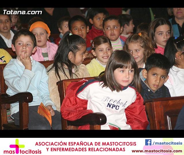 Miércoles de Ceniza. 2008 - 18