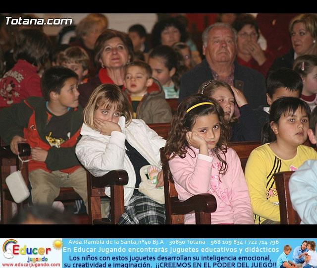 Miércoles de Ceniza. 2008 - 19