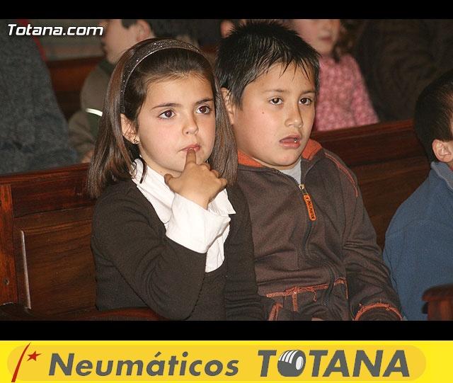 Miércoles de Ceniza. 2008 - 20