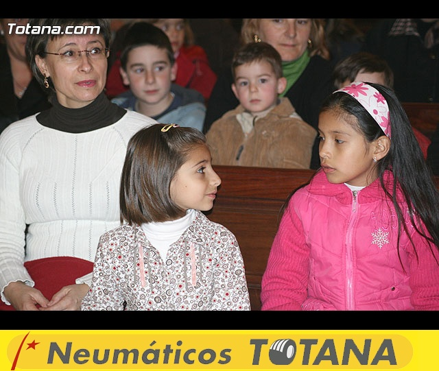Miércoles de Ceniza. 2008 - 22