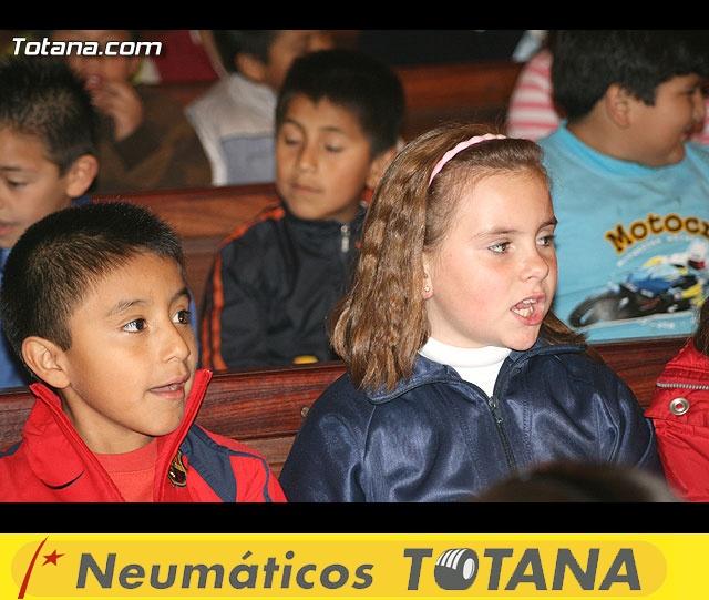 Miércoles de Ceniza. 2008 - 23