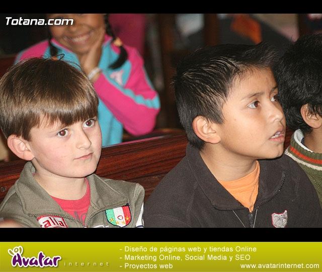 Miércoles de Ceniza. 2008 - 24